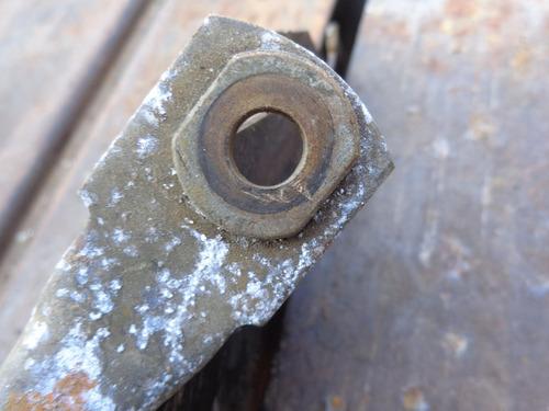bracinho do motor do limp de parab do opala ano 73 usado .