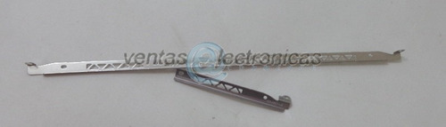 bracket lcd para lenovo w500 ipp6