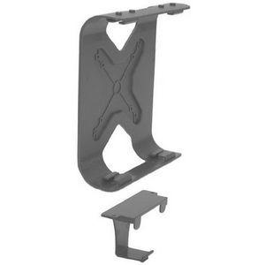 bracket para montar terminal wyse y alimentador de corriente