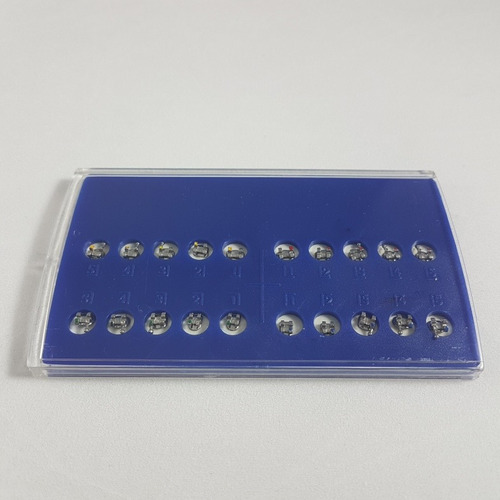 brackets metalicos 1 caso completo creative roth 0.22