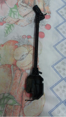 braço de gradiente avant sem agulha
