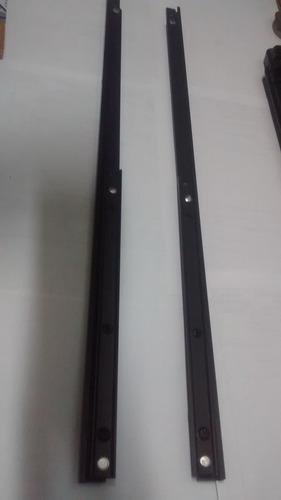 braço leve 600mm bra 701 preto o par