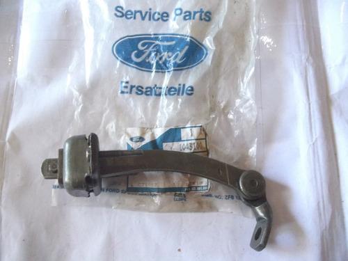 braço limitador de abertura da porta dianteira escort