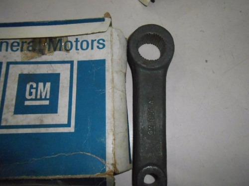 braço pitman omega 93/98 original gm