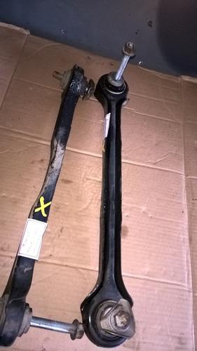braco tirante susp traseiro - bmw 118i 2009