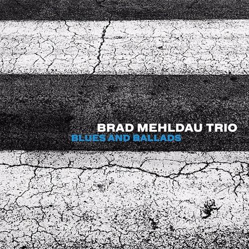 brad mehldau blues & ballads cd nuevo original jazz