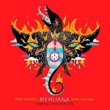 brad mehldau y mark guiliana - mehliana taming the drag (cd)