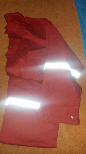 braga de seguridad industrial talla 52