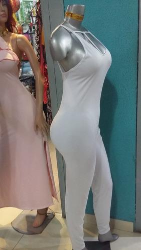 braga enteriza maxi color blanco o blanca