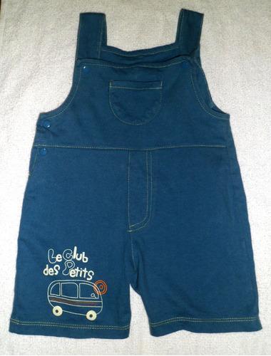 braga marca bebesitos talla 6-12 meses (poco uso)