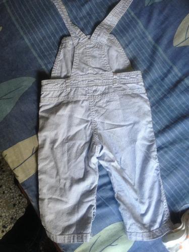 braga y pantalones epk para niño bebe