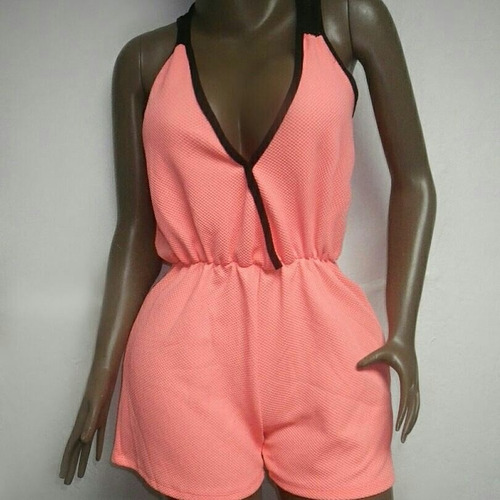 bragas casuales rompers jumpers