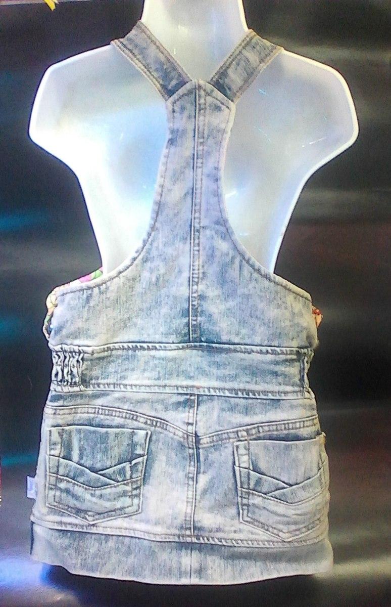 Linda de jeans - 3 1
