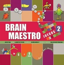 brain maestro 2 de 6 a 9 años de macmillan heinemann