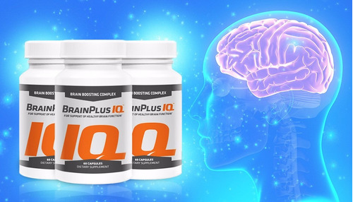 brain plus iq 100% original laboratorios biotrim usa