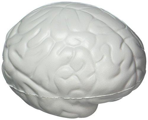 brain stress toy grey de ariel