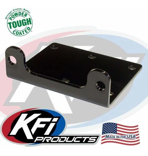 brand: kfi products fairlead mount bracket  standard