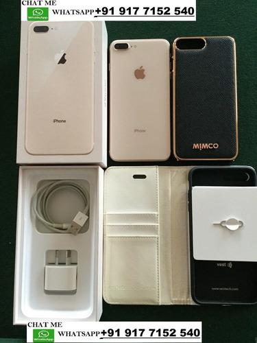 brand new apple iphone 8 plus 256gb