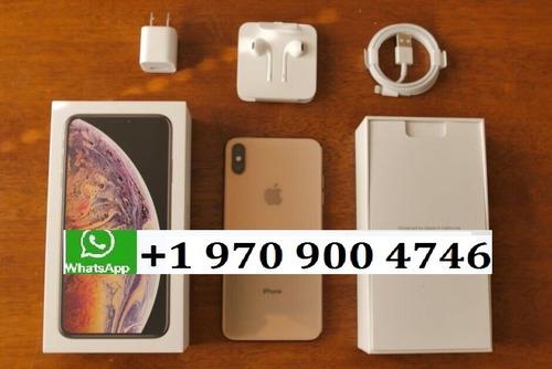 brand new apple iphone xs max 256gb