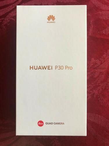 brand new huawei p30 pro
