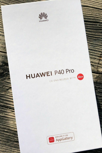 brand new huawei p40 pro 256gb factory unlocked