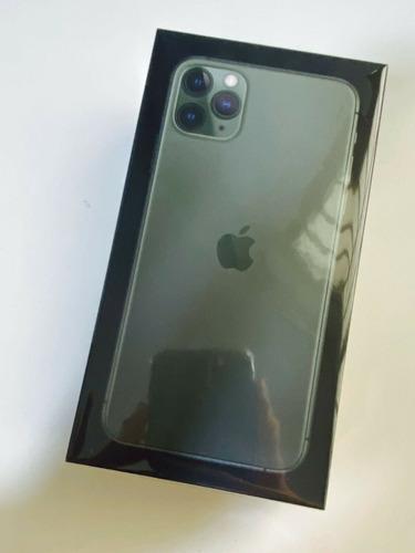 brand new iphone 11 pro max 512gb