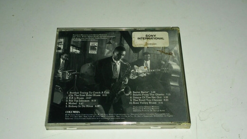 brandford marsalis i heard you twice cd