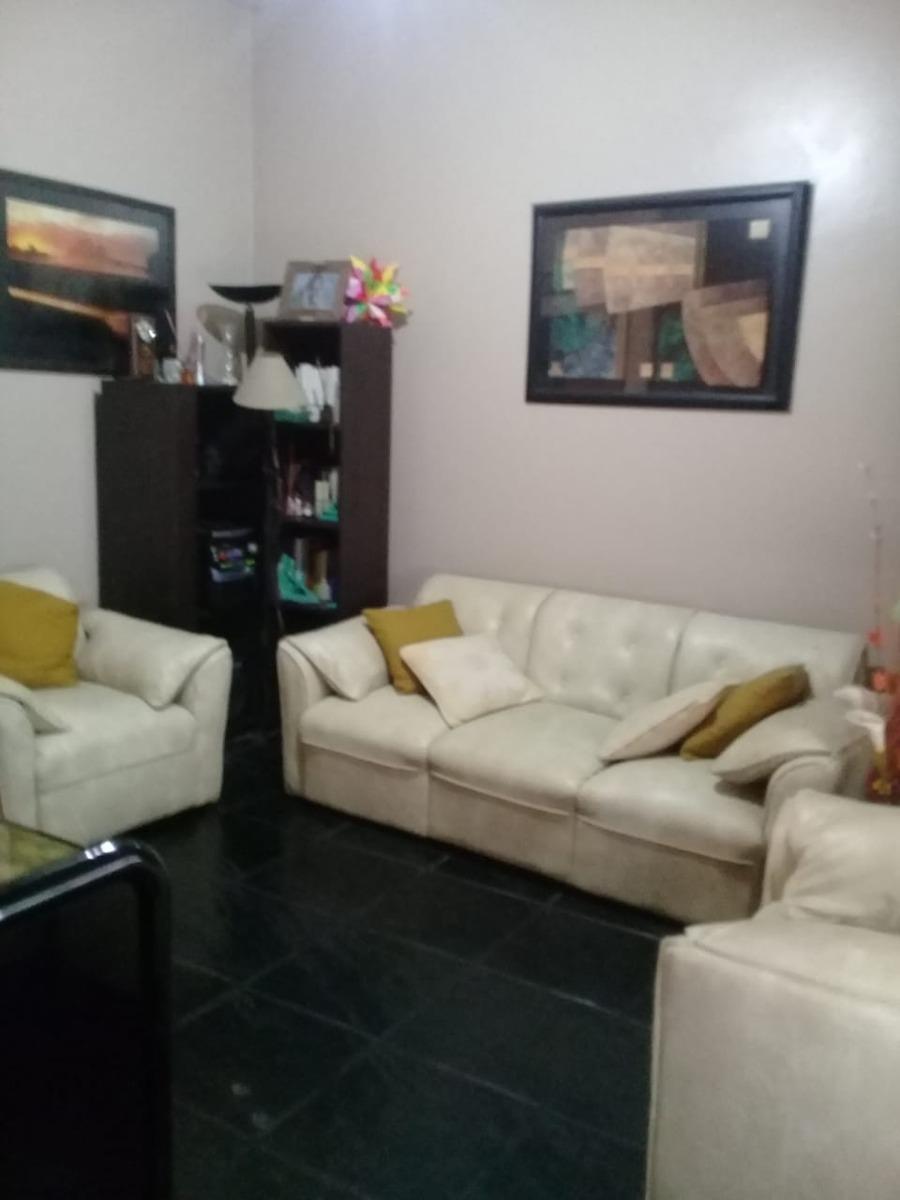 brandsen 6600 wilde - casa 3 ambientes y departamento