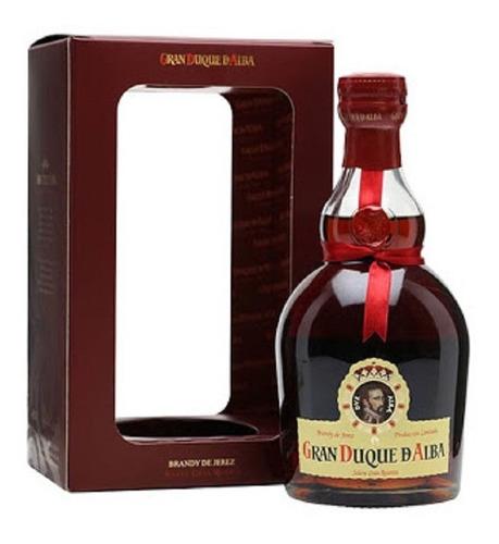 brandy gran duque de alba solera reserva envio gratis caba