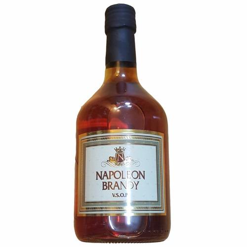 brandy napoleon stravecchio vsop x700cc