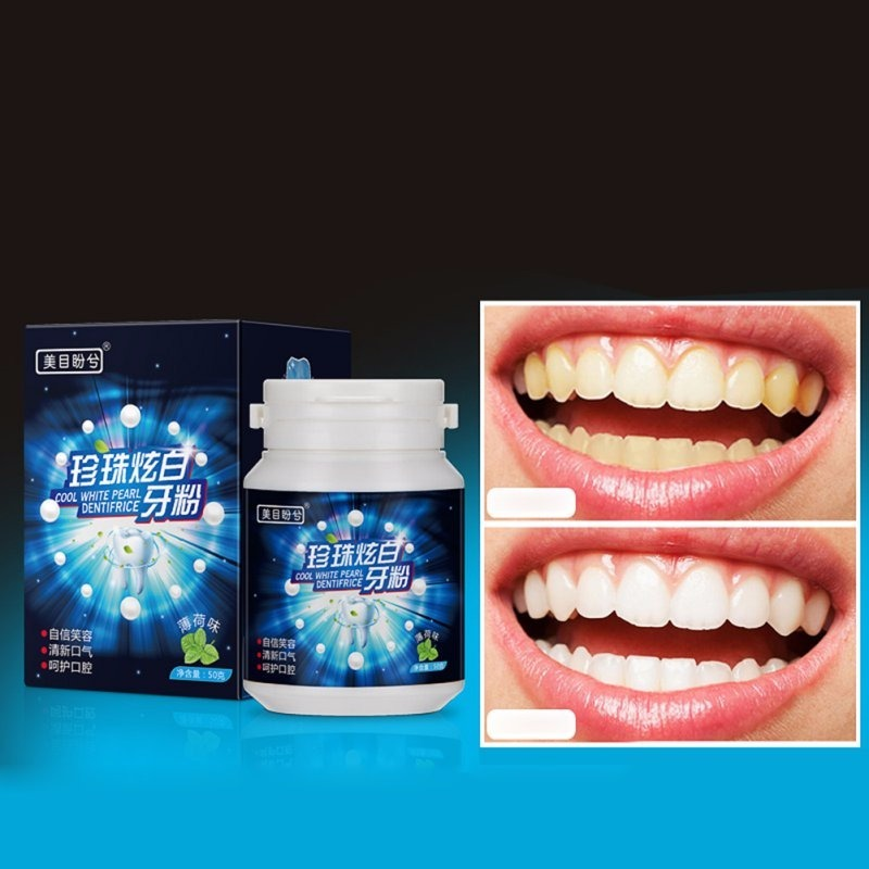 Branqueamento Dentario 100 Natural De Hortela R 83 65 Em Mercado