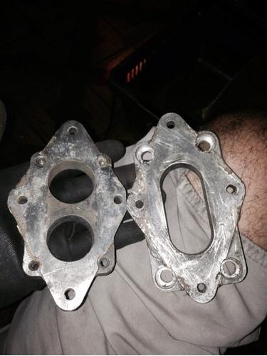 braquelites mini progressivo vw original base em aluminio