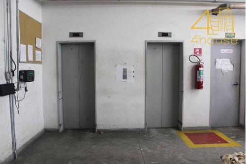 brás - prédio comercial área construída 8.730m² 72 vagas de garagem na rua doutor virgílio do nascimento para venda ou locação. - pr0028