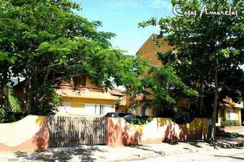 brasil  canasvieiras  departamentos promocion casas amarelas