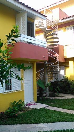 brasil casas amarelas en canasvieiras muy cerca del mar