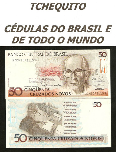 brasil cruzados novos céd.