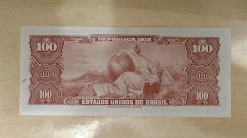 brasil cruzeiros cédula