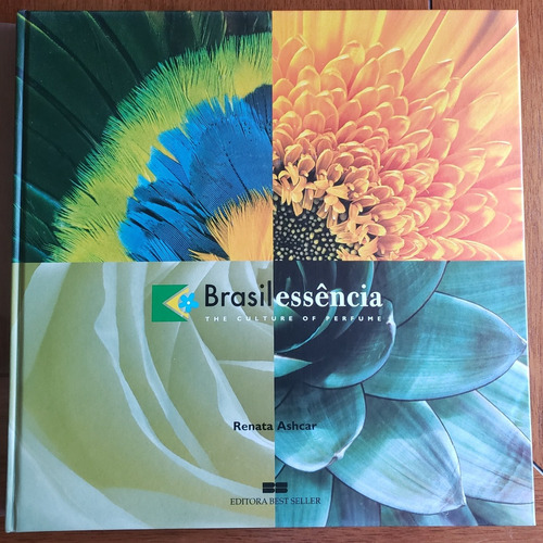 brasil escencia by renata ashcar