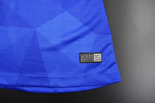 4c3cc9a801 brasil feminina camisa. Carregando zoom... camisa brasil feminina azul -  copa do mundo 2018