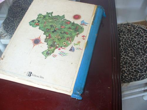 brasil histórias costumes e lendas