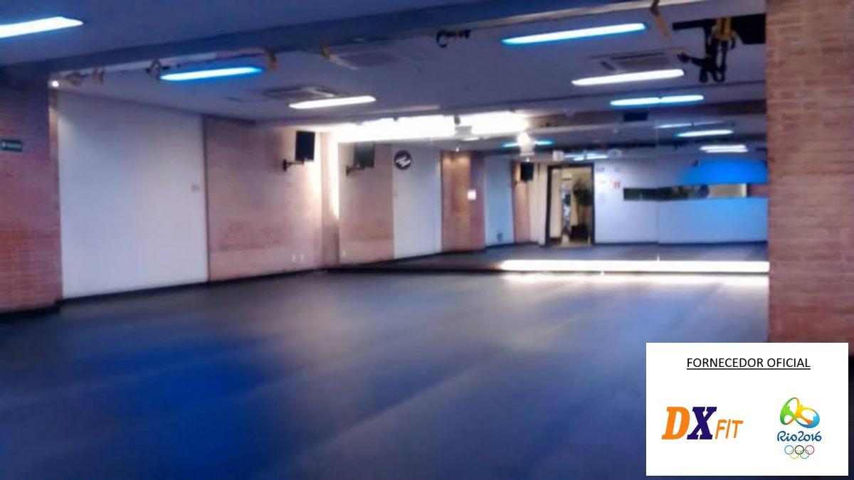 9ce75242b brasil piso fitness sala comercial loja igreja acústico eva. Carregando  zoom.