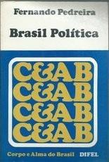 brasil política / fernando pedreira
