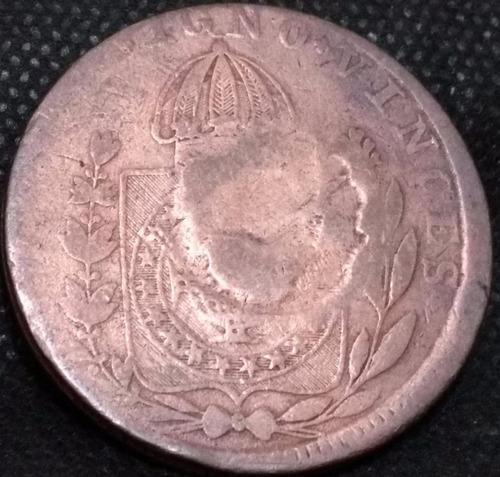 brasil reis moeda
