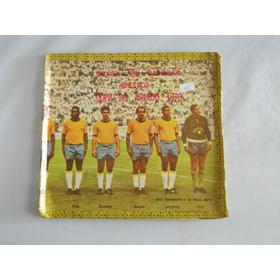 Brasil Tri Campeão - México - Copa Do Mundo 1970 -  Ep 5