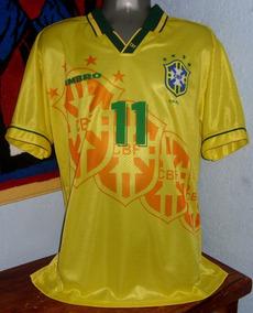 cd313f0d6 Jersey Mexico 1994 Umbro - Jerseys de Fútbol en Mercado Libre México