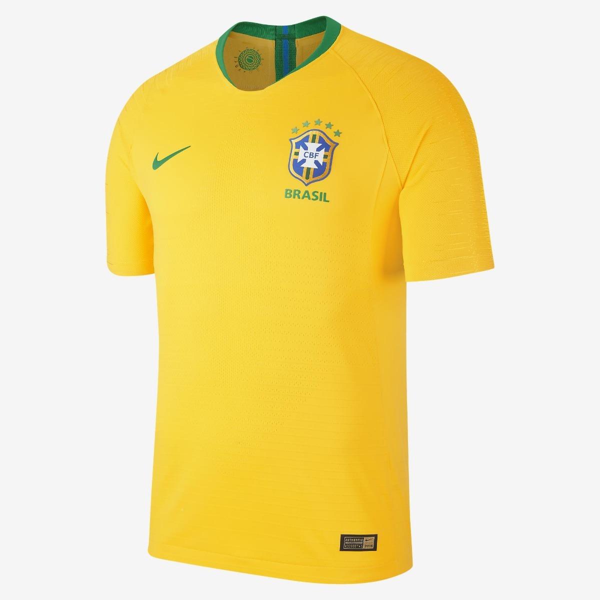 brasileiragem - nova camisa da seleção. Carregando zoom. 644a4e53e0416