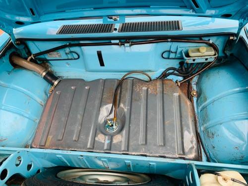 brasilia 1.6 a gasolina ano 1979 autos rr