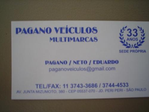 brasilia 1977 monocromatica placa preta pagano veiculos
