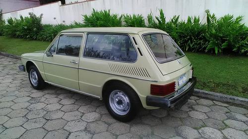 brasília 1980