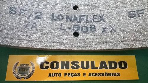 brasilia variant tl jogo lona de freio